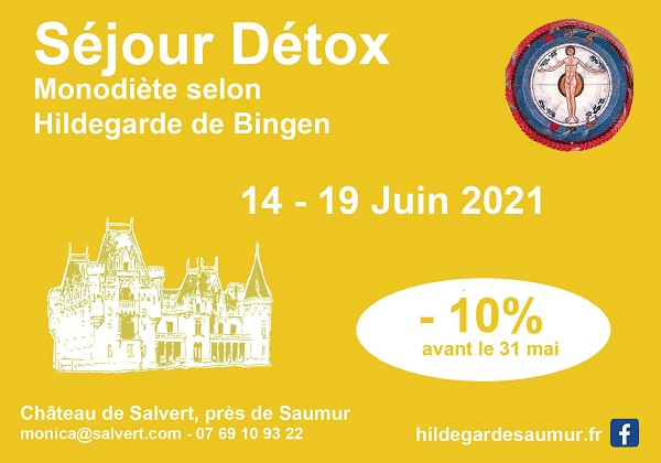 detox Juin