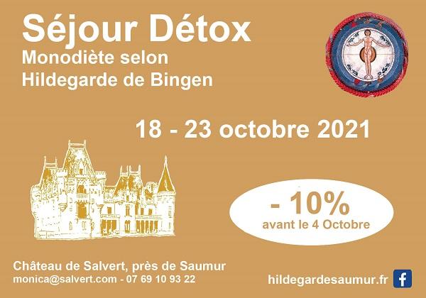 detox octobre